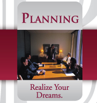 Click here to learn more about Planning