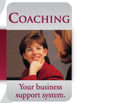 Click here to learn more about Coaching